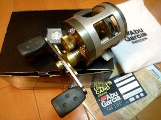 Mörrum SX3600C Ultra Mag
