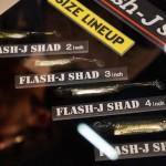 Fish Arrow - cele mai realiste shaduri din targ