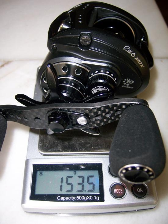 153.5 grame