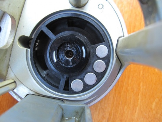 Sistem de franare Mörrum SX3601C Mag