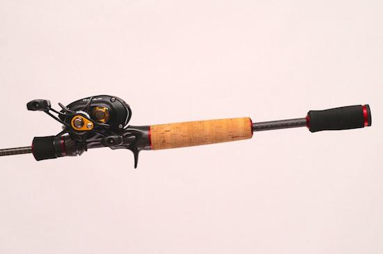 Andrew's Fishing AF-TK62UL & Daiwa T3 Air