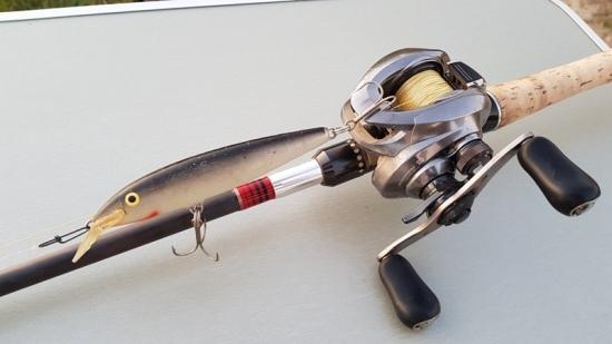 Rapala Floating Magnum, 11 cm