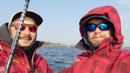 Echipa Despovescu :D. Mihai si Damian