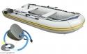 Vand Barca Energoteam Discovery 320